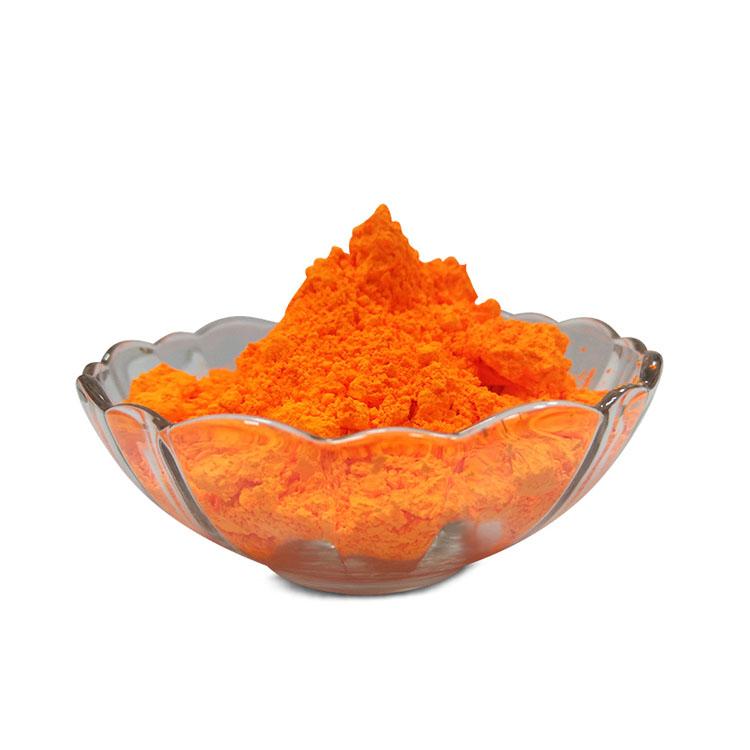 ZQ-16荧光橙黄(美国DAY-GLO)