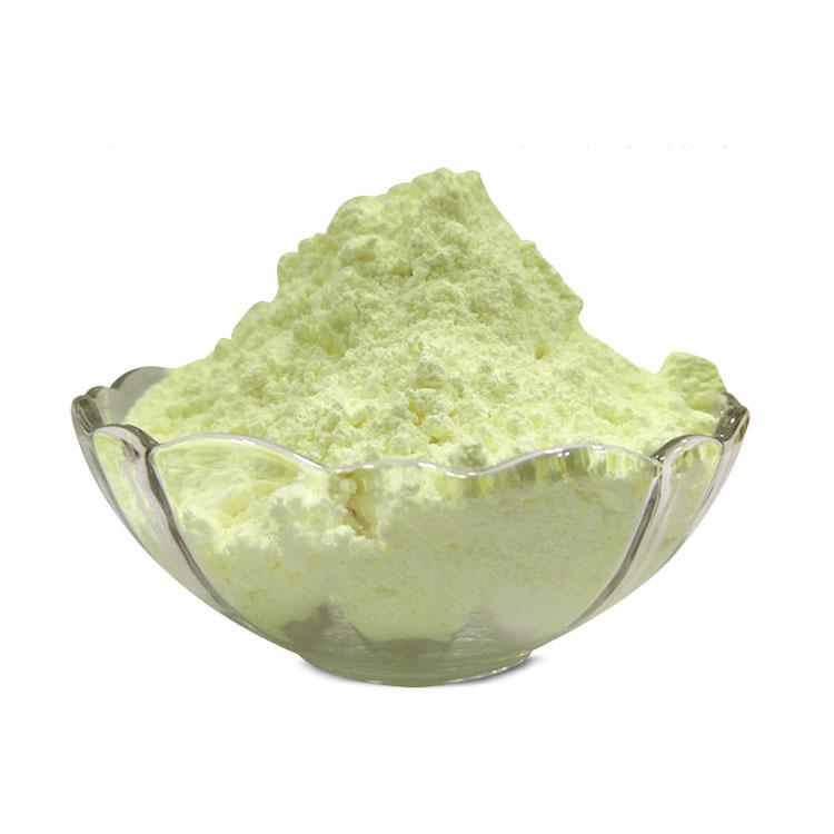 8005增白剂127(星宇100%纯粉) 软胶应用