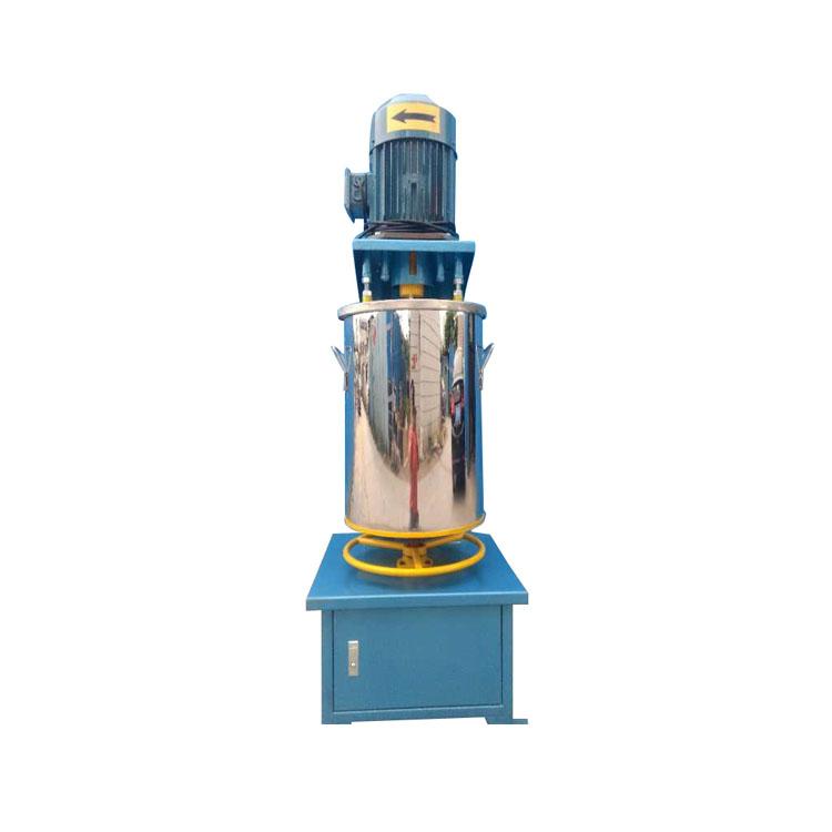 9803颜料配色103型打粉机(标配30公斤桶)