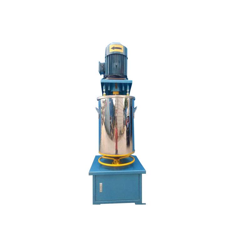 9802颜料配色102型打粉机(标配20公斤桶)