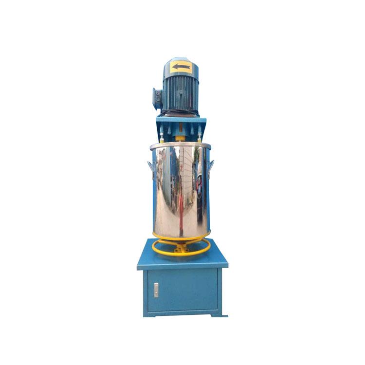 9801颜料配色101型打粉机(标配10公斤/5公斤桶)