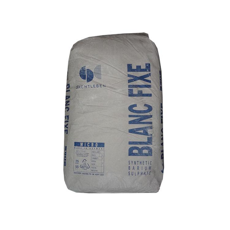 9113硫酸钡Bianc Fixe Micro (泛能拓)