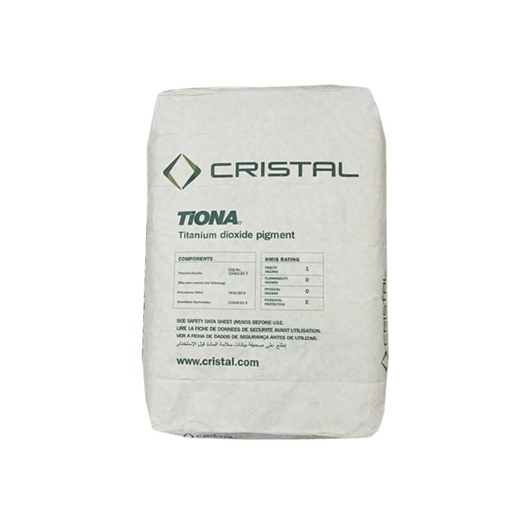 R-595钛白粉(科斯特)涂料油墨应用