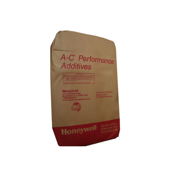 低密度非氧化 聚乙烯蜡 A-C 6A( 霍尼韦尔Honeywell )较高结晶度