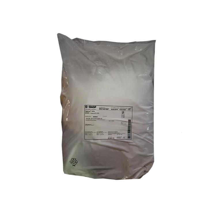 IRGANOX  1076抗氧剂 (巴斯夫1076) PC应用
