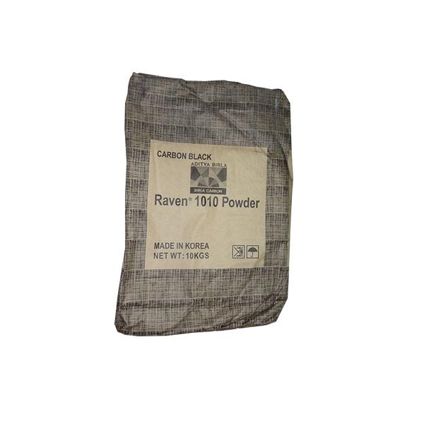 Raven 1010(哥伦比亚1010碳黑)韩国产 着色力126% 塑料应用