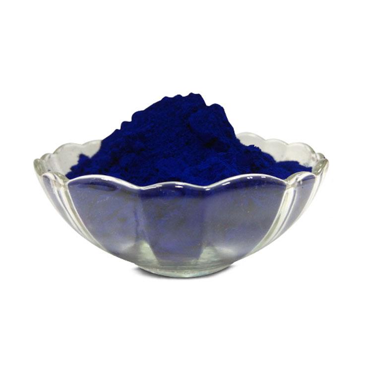 FASTOGEN Blue PA5380 (DIC) 15:3蓝 尼龙水煮
