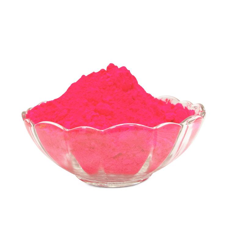ZQ-11荧光粉红(美国DAY-GLO)