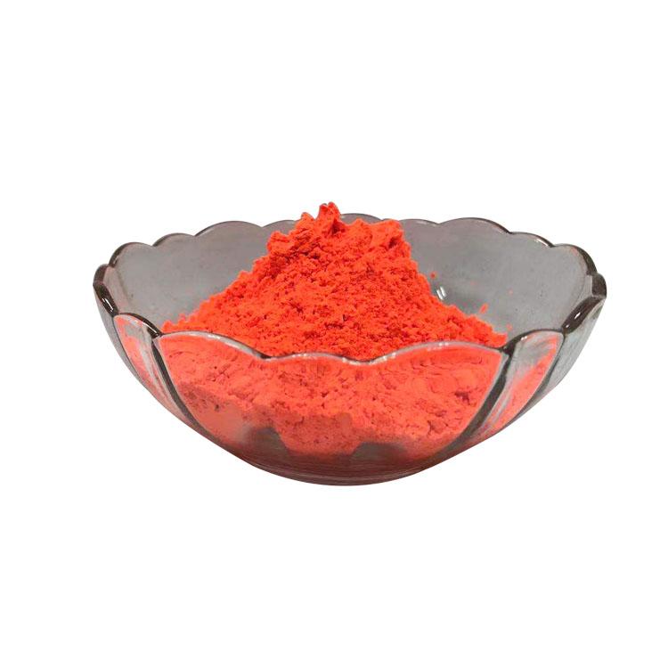 ZQ-14桔红(国产高温荧光ZQ14桔红)